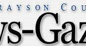 Grayson County News Gazette