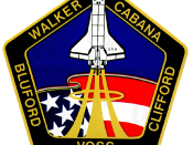 David M. Walker (astronaut)