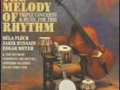 The Melody of Rhythm