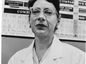 Wanda G. Bradshaw