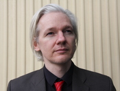 Julian Assange, from Wikileaks, at the SKUP conference for investigative journalism, Norway, March 2010 (see http://www.skup.no/Info_in_Englishhttp://www.skup.no/Konferansen_2010/Programmet)