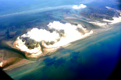 English: Deepwater Horizon oil spill at Chandeleur Islands LA