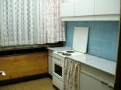 English: Stasi kitchen. Stasi is an abbreviation for