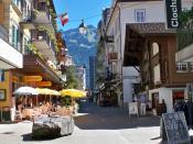 Jungfraustrasse
