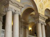 State Library Lobby. Courtesy of Patrick J. Smith