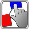 Español: Logotipo creado para el sitio ArgenClic Español: Difusión de herramientas educativas libres. Construcción colectiva de conocimiento.