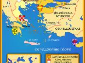 держави хрестоносців