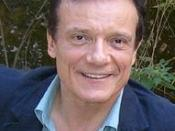 Italian singer Massimo Ranieri