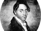 English: Thomas Hopu was one of the first native Hawaiians to become a Christian, assisting American Protestant missionaries to come to the island during the 19th century and servting as translator.