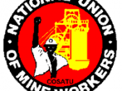 National Union of Mineworkers (South Africa)