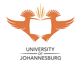 Logo of the University of Johannesburg