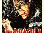 Dracula (1958 film)