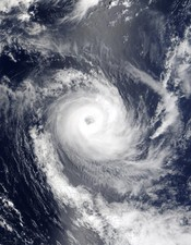 Cyclone Crystal 27 dec 2002 0630Z