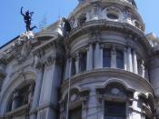 Edificio de El Mercurio de Valparaíso