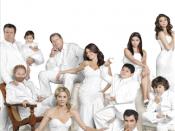 Modern Family (season 2)