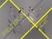 Imaginary Friends (Freezepop album)