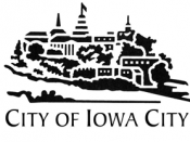 Official seal of City of Iowa City