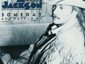 Someday (Alan Jackson song)