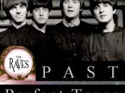English: Past Perfect Tense CD