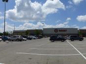 Target in Columbus