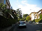 English: via dino compagni Italiano: via dino compagni