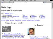 Netscape 4.08