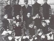 Englewood 1908 soccer team