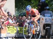 Emanuele Sella at Giro d'Italia 2004