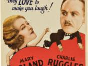 Mama Loves Papa (1933 film)