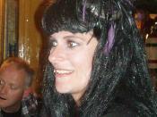 Goth Sister