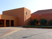 Latino Cultural Center, Dallas, Texas