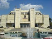 Luceafărul Theatre