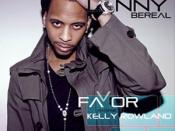 Favor (Lonny Bereal song)