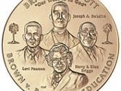 List of Congressional Gold Medal recipients