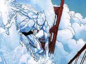 X-Men: Manifest Destiny