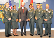 Flickr - The U.S. Army - Awards of excellence in recruiting and career counseling