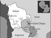 Chaco War