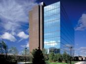 Deutsch: Hauptsitz von Kelly Services in Troy, Michigan (USA)