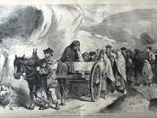 Peasant Funeral