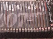 English: James Bond films
