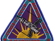 List of Soviet manned space missions