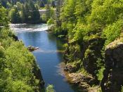 Campbell River. B.C.