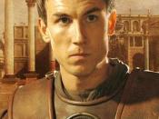 Marcus Junius Brutus (Rome character)