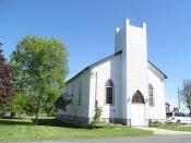 Underwood, Ontario