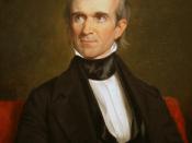 English: Picture of James K. Polk
