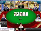 365 Day 133 Poker