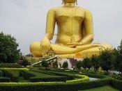 THERAVADA BUDDHISM INFORMATION--NOT MY PHOTO