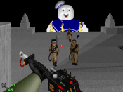 A Doom mod based on the Ghostbusters film.