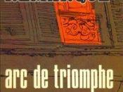 English: Book cover of Erich Maria Remarque,