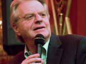 English: Jerry Springer at a Hudson Union Society event in January 2011.